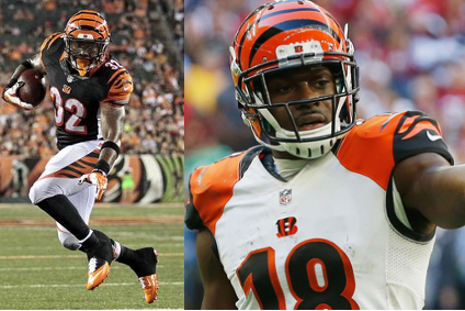 Fantasy Outlook: Cincinnati Bengals