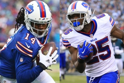 2016 Fantasy Outlook: Buffalo Bills