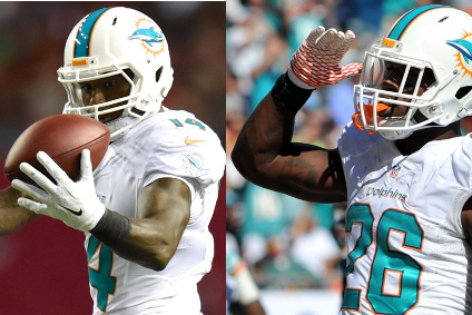 Fantasy Outlook: Miami Dolphins