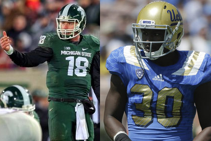 Top Remaining NFL Draft Prospects - Post Day 1