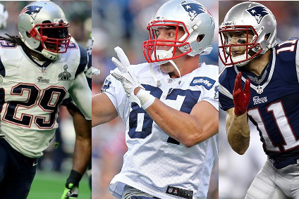 Fantasy Outlook: New England Patriots