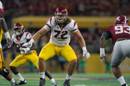 Top NFL Prospects Who Went Undrafted