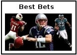 Weekly Best Bets