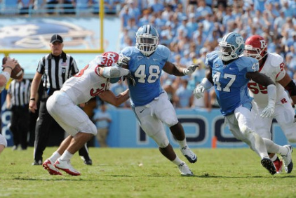 Top Undrafted NFL Draft Prospects